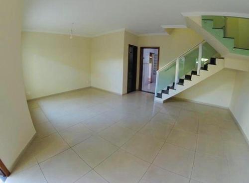Casa Com 3 Quartos Para Comprar No Ouro Preto Em Belo Horizonte/mg - 15784