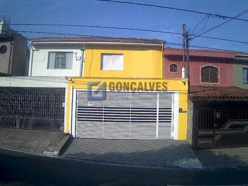 Venda Sobrado Sao Bernardo Do Campo Santa Terezinha Ref: 674 - 1033-1-67429