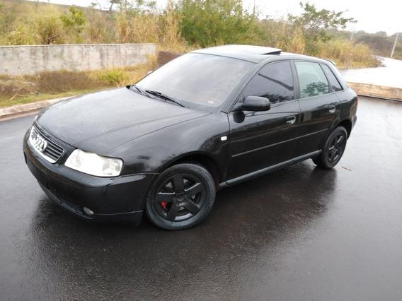 Audi A3 2005 1.8 Turbo Aut. 5p 180 Hp