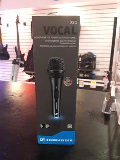 Microfono Sennheiser Xs-1