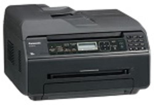 Impresora Multifunción Panasonic Kx-mb1530ag  *