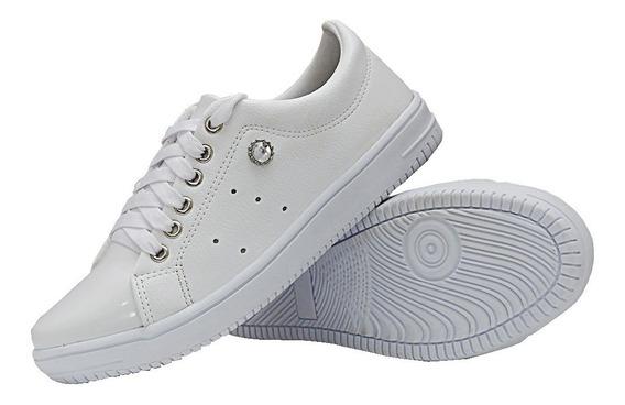 Tenis Casual Feminino Barato Dk Shoes