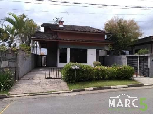 Casa Em Condominio - Arujazinho Iv - 657