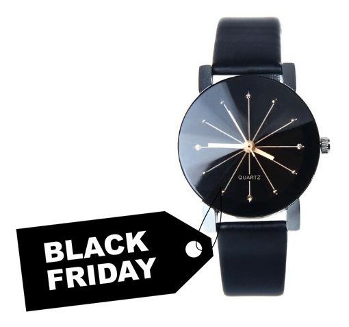 Relógio Quartzo Bowake Feminino Fashion Casual De Luxe