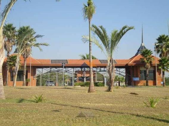 Terreno Residencial À Venda, Jardim Colinas De São João, Limeira. - Te0041