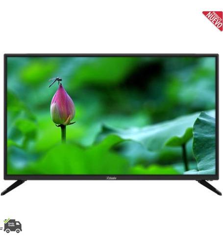 Exclusiv Televisor 32  Smart Tv Hd Nuevo Garantia 1 Año
