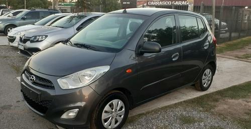 Hyundai I10 Gls Full 1.1