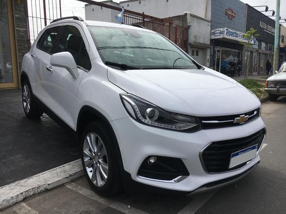 Chevrolet Tracker Ltz At 4x4 2017