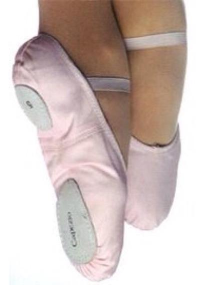 Sapatilha Para Ballet