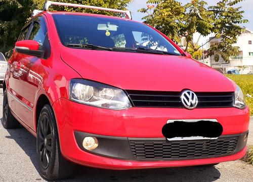 Volkswagen Fox 2013 1.6 Vht Prime Total Flex 5p Vistoriado