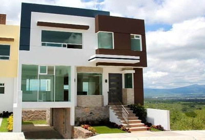 Hermosa Casa Nueva En Zibatá. Sótano, 4 Recs Con Baño C/u