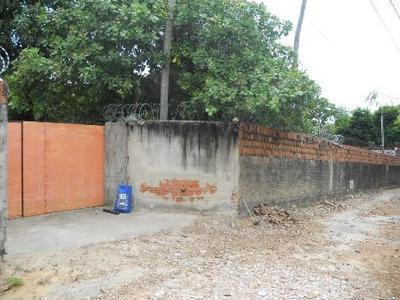 Galpão, Terreno Com Casa, Cozinha, Garagem