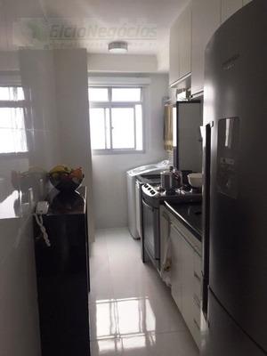 Apartamento Para Venda, 2 Dormitórios, Jardim Centenário - São Paulo - 1581