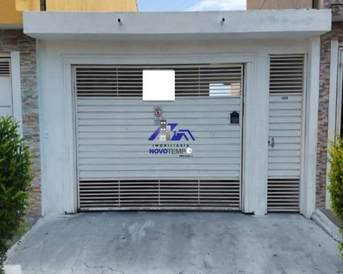 Casa A Venda Em Barueri Com 2 Dorms E 2 Vagas - Ca00822 - 69418085