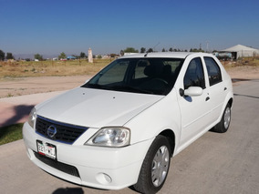 Nissan Aprio 1.6 Base Ac Mt 2008