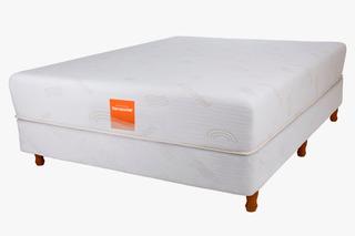 Colchon Sensorial Viscoelastico Memory 80x190 50kg/m3