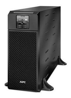 Apc Nobreak Smart-ups Srt 6kva 6kw Srt6kxli