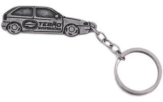 Chaveiro Exclusivo Tebão Suspensões Honda Civic
