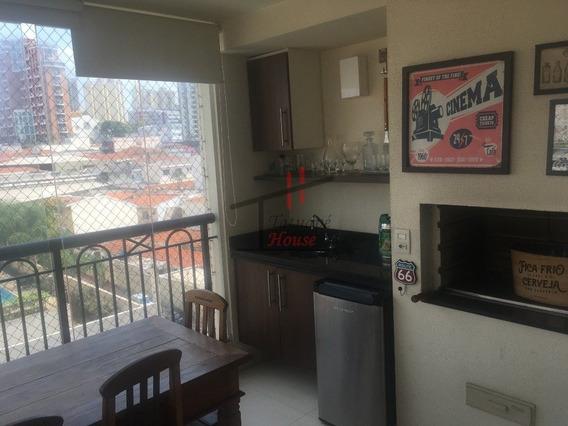 Apartamento - Tatuape - Ref: 7256 - L-7256
