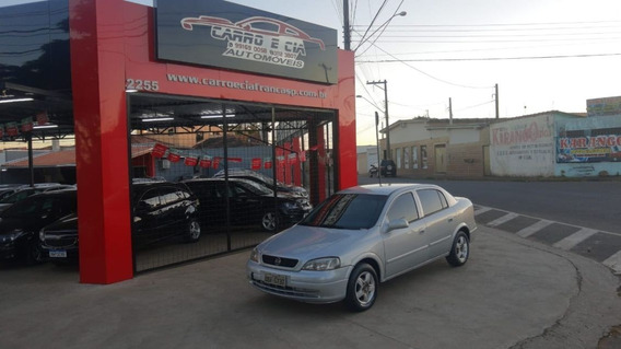 Chevrolet Astra 1.8 Mpfi Gl Sedan 8v