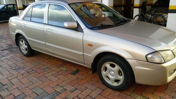 Mazda Allegro, 2000. Sedan, 1300 Cc, Aire, Vidrios