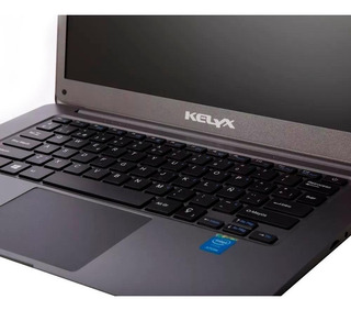 Notebook Kelyx 14.1 Kl8350 Atom X5/4gb/64gb/win10