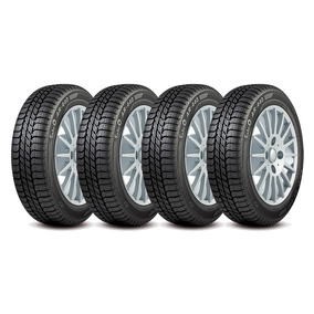 Kit 4 Neumaticos Fate 195/60 R16 89t Tl Ar-440