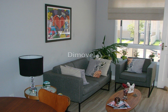 Casa Em Condominio - Campo Novo - Ref: 19415 - V-19415