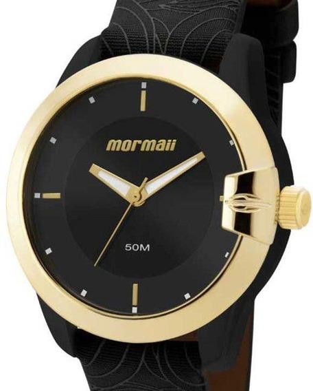 Relógio Mormaii Feminino Maui Mo2035fa/8p - Nfe