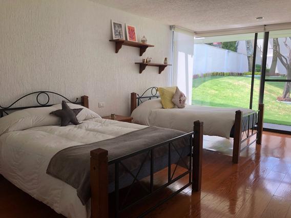 Bonita Casa En Venta Jardines Del Pedregal Cas_995 Ci