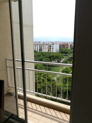 Vendo Apartamento En Valle Del Lili. 154-18
