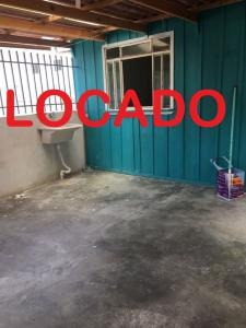 Casa No Bairro Iguaçu Shangrilla - Lo0012