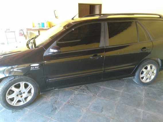 Fiat Marea Weekend 2.4 Hlx 5p 2003