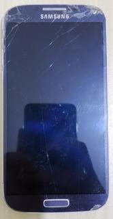 Samsung Galaxy S4 - Modelo 3g - Para Retirada De Peças