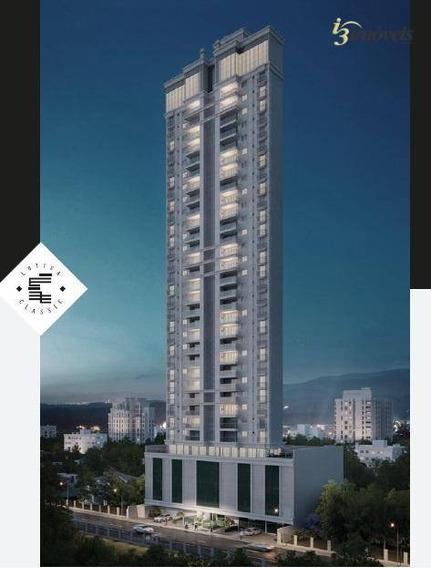 Lotisa Classic - Apartamento Residencial À Venda, Fazenda, Itajaí Sc. - Ap1232