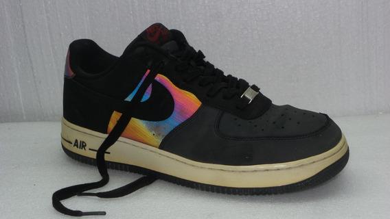 Zapatillas Nike Air Force-1 Us11.5- Arg44.5 Usadas All Shoes