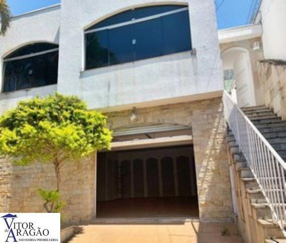 91965 - Casa 3 Dorms. (2 Suítes), Palmas Do Tremembé - São Paulo/sp - 91965