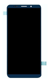 Display Lcd + Touch Huawei Mate 10 Pro Bla-a09 L09 L29 Azul