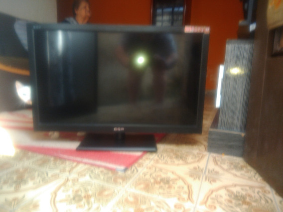Tv Led Cce - 32 - Tela Quebrada