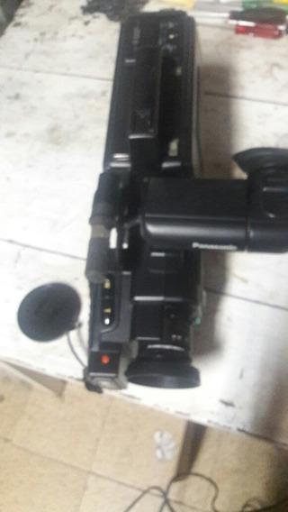 Filmadora Antiga Panasonic Nv-m7px