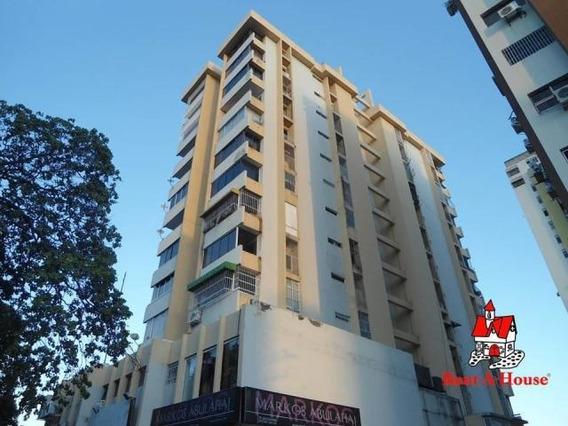 Apartamento En Venta Urb Andrés Bello Maracay Cód: 20-4423
