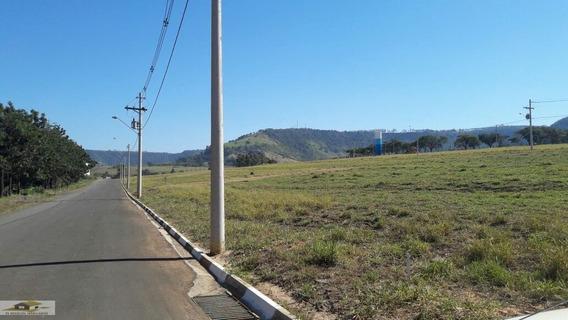 Terreno A Venda No Bairro Centro Em São Pedro - Sp. - T145-1
