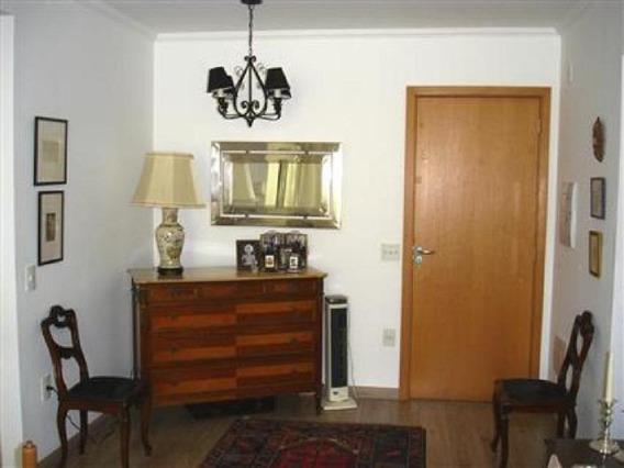 Apartamento Com 50 M² De Área Útil, 1 Suíte, 1 Vaga De Garagem No Edifício El Khay No Bairro Jardim Em Santo André. - Ap1169