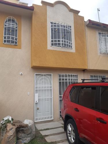 Imagen 1 de 14 de Casa En Renta Las Americas, Ecatepec Mercadolibre