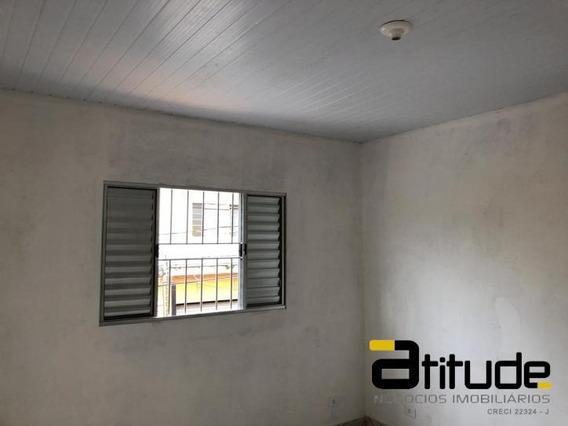Casa Para Locação Kit Net Aldeia De Barueri - 3723