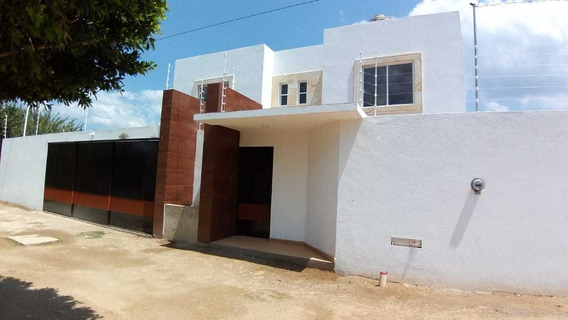 Se Vende Bonita Casa En Tlalixtac De Cabrera, Oaxaca.