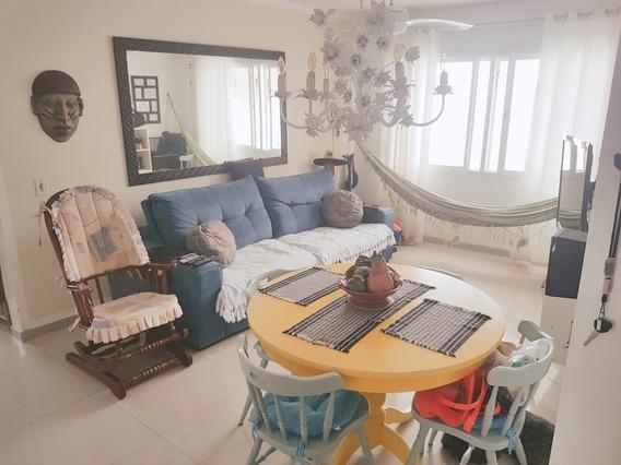 Apartamento De Um Dormitório Com Box Capão Da Canoa