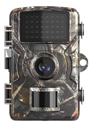 Câmera Da Caça Da Visão Noturna Da Câmera Da Trilha De 12mp