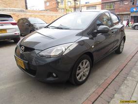 Mazda Mazda 2 15hm8 Mt 1500cc