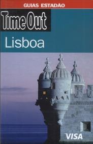 Time Out Lisboa- Guia Estadão